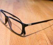 Ať na to vidíte, aneb 2+1 rada pro správný výběr brýlí!