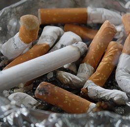 Odvykání kouření – pomůže jen silná vůle?