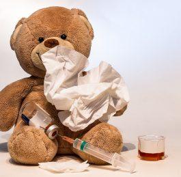 Co na chřipku?