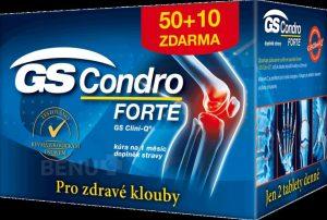 Účinný lék na bolest kloubů